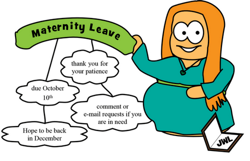 Maternity leave S